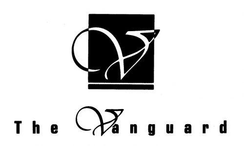 The Vanguard b&w